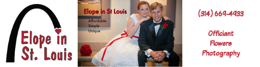 Elope in St Louis