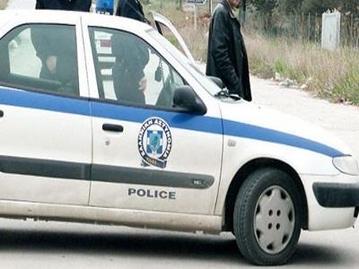 ΔΙΕΡΡΗΞΕ ΑΥΤΟΚΙΝΗΤΑ ΚΑΙ ΠΗΓΕ ΝΑ… ΦΑΕΙ! ...(Μη σας εκπλήσσει Αλβανός κι αυτός!!!)