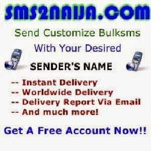 SEND CUSTOMIZE BULK SMS