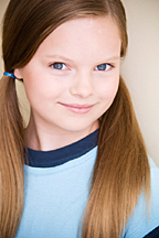 Child Models Child Modeling Read the article: Cooperstown Girl's Suicide Prompts Anti Bullying Facebook ...