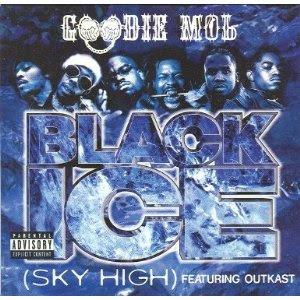 Goodie Mob – Black Ice (Sky High) (VLS) (1998) (192 kbps)