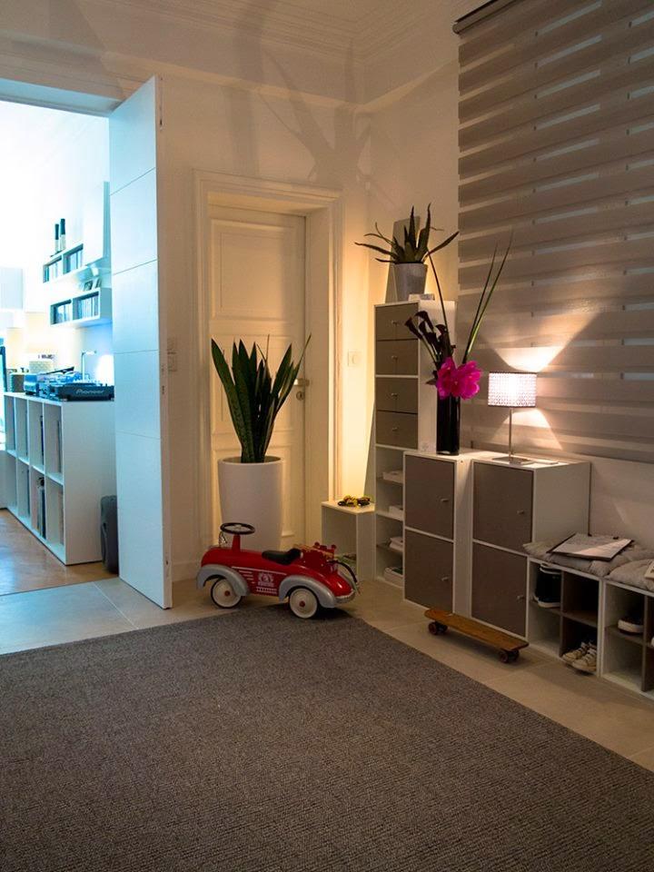 et si cet appartement en cachait un autre. Black Bedroom Furniture Sets. Home Design Ideas
