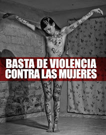 ULTRAJANTES Y ABORRECIBLES: 31 tipos de violencia ms comunes contra las mujeres y las nias