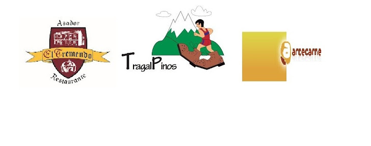 Tragalpinos