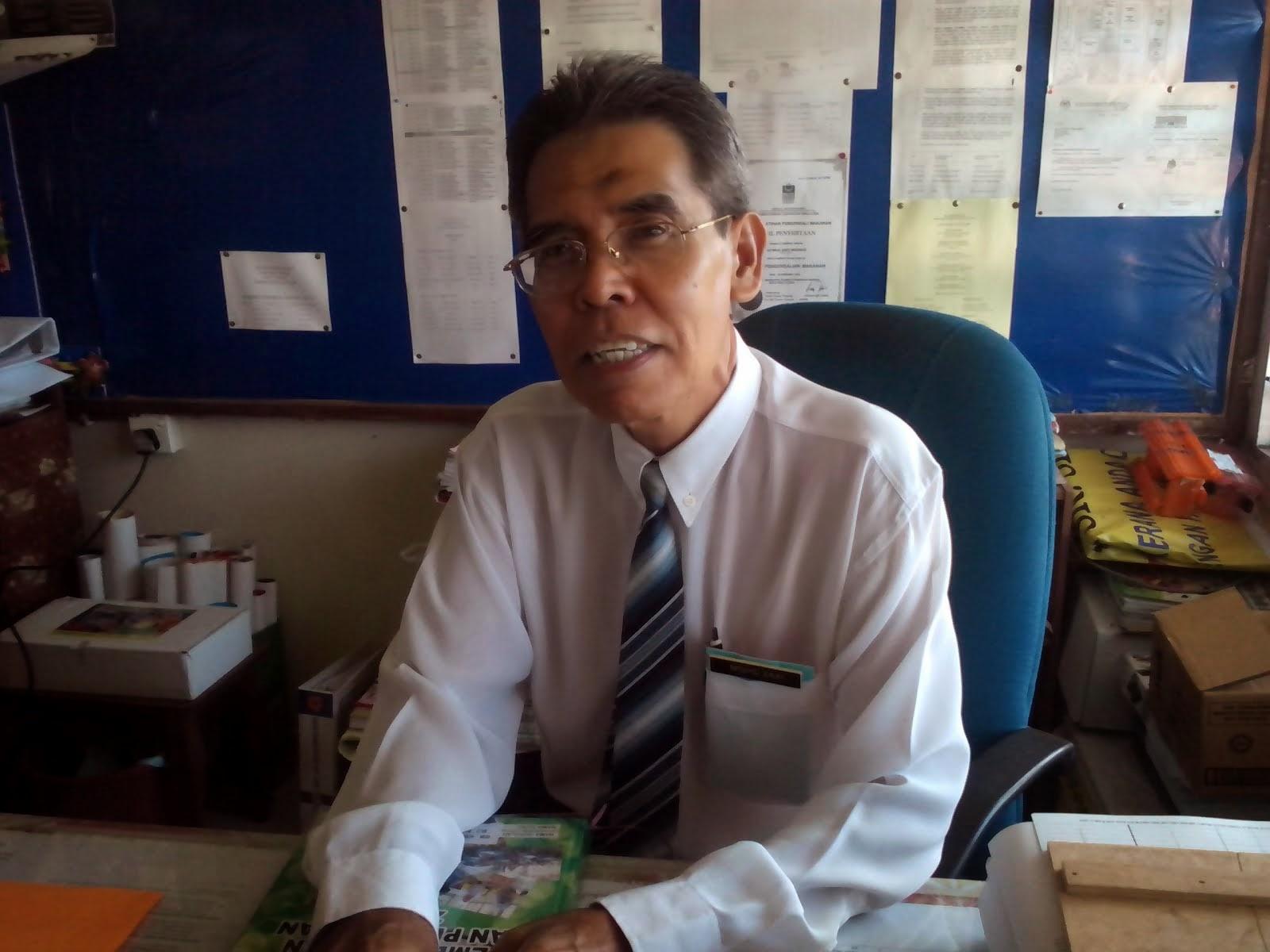 Tuan Haji Zaki Bin Maslan (HEM)