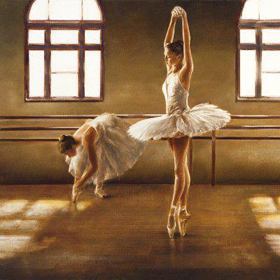 Imágenes de Bailarinas