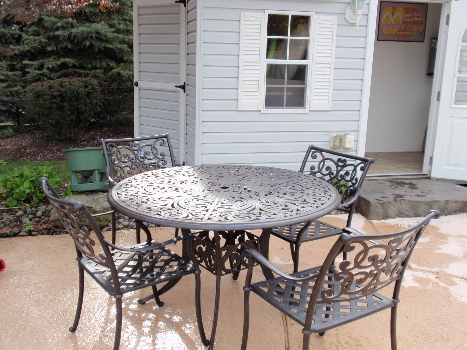 Lovely Arranging Outdoor Furniture