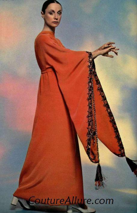 Vintage Couture Dresses
