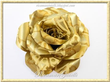 Rose di carta