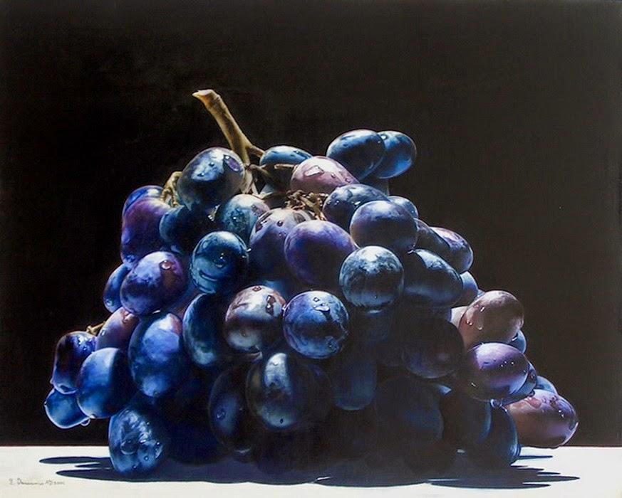 bodegones-con-naturalezas-muertas-uvas