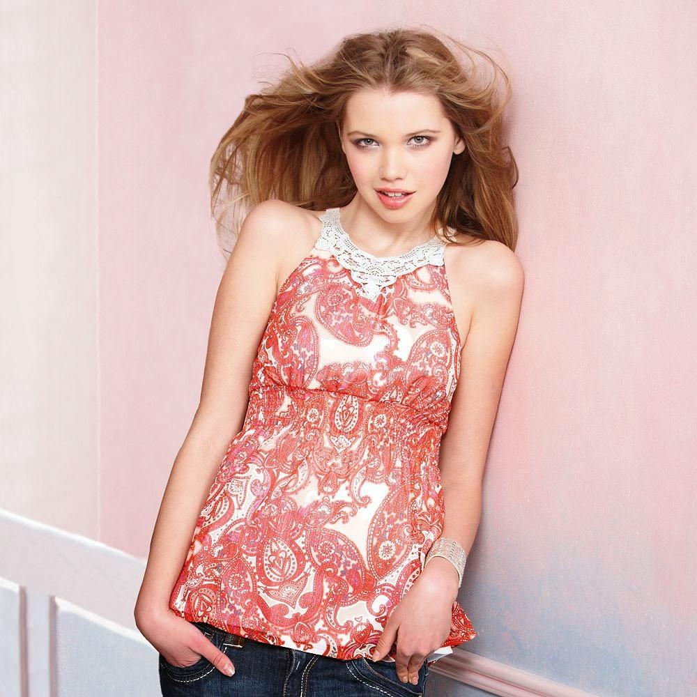 Catalog Cuties: Ksenia Komleva