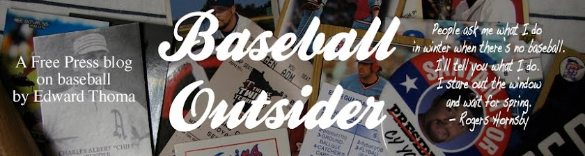 Baseball Outsider