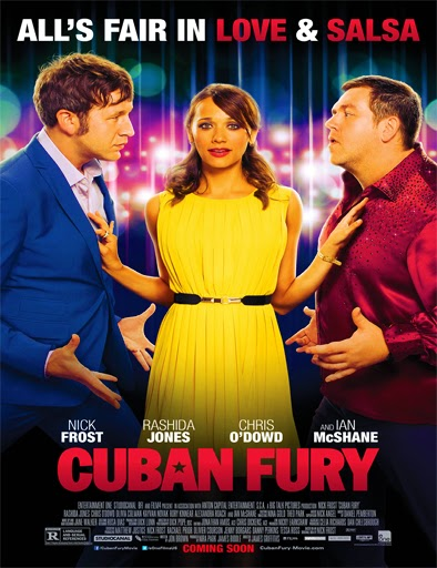 Ver Cuban Fury (2014) Online