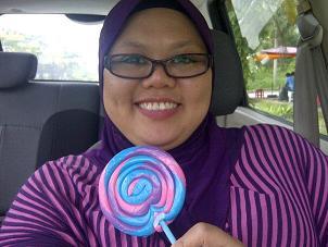 Me & Lollipop