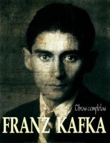 Descarga: Franz Kafka - Obras completas