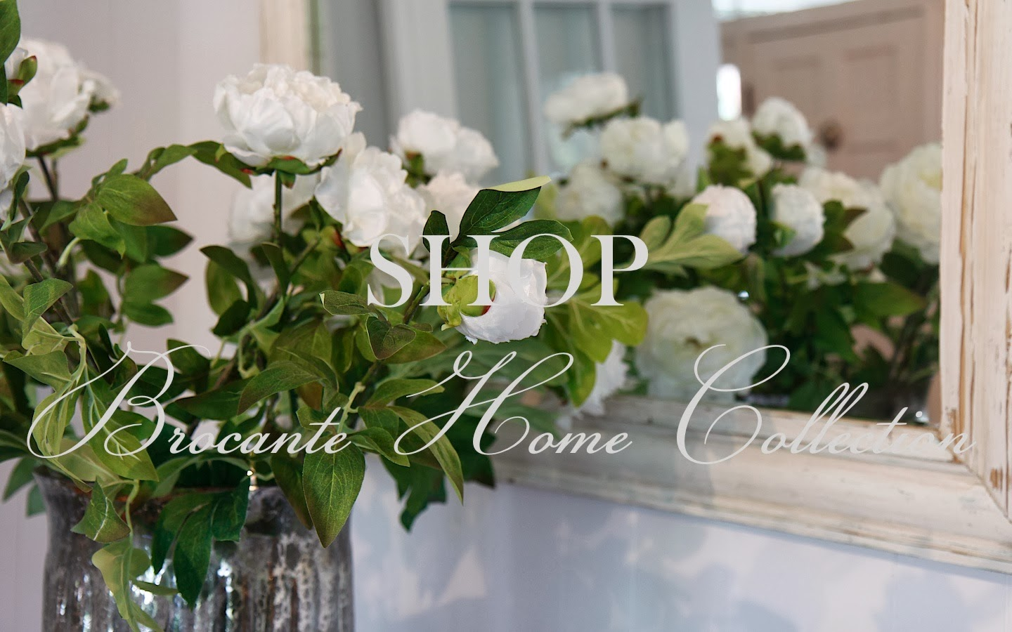 Shop Brocante Home Online