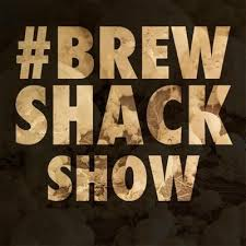 Before Noon Presents: The Happy #Brewshack Fun Time Show