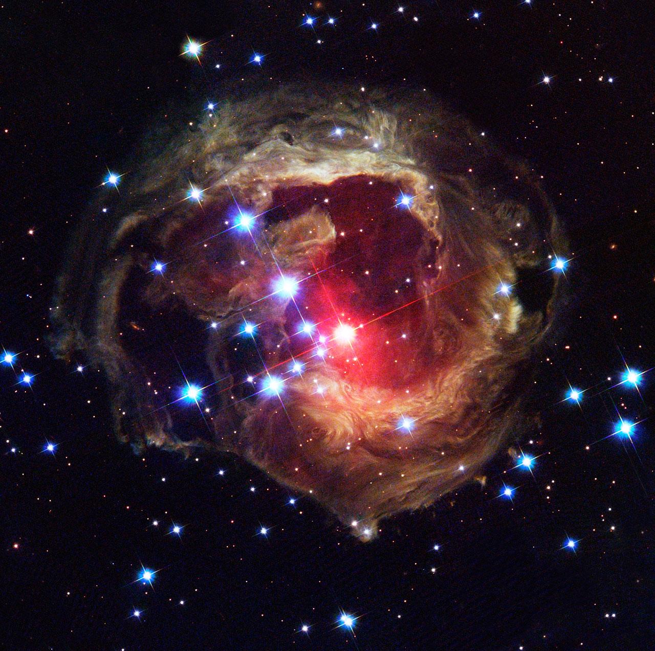 BLOQUE II LAS ESTRELLAS Monocerotis