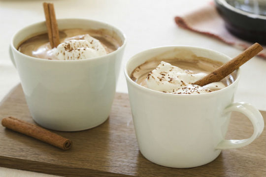 What Your Coffee Drink Says About You | Zagat Blog