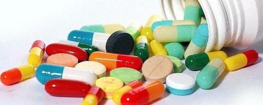 Bahaya Sering Mengkonsumsi Obat-Obat Kimia