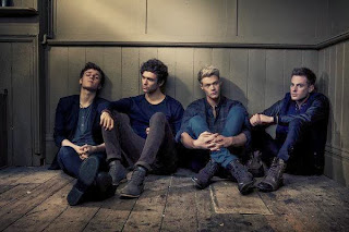 Lawson band Back To Life From The Album : Chapman Square