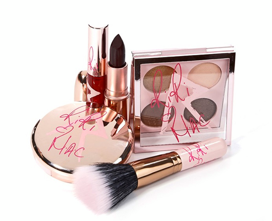 MAC RiRi Hearts Fall Collection 2013
