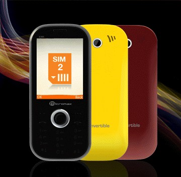 Micromax dual sim mobile price list with photo