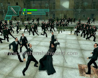 Download Enter The matrix game