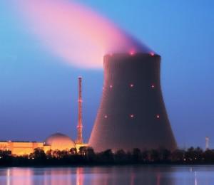 Sumber Energi Nuklir