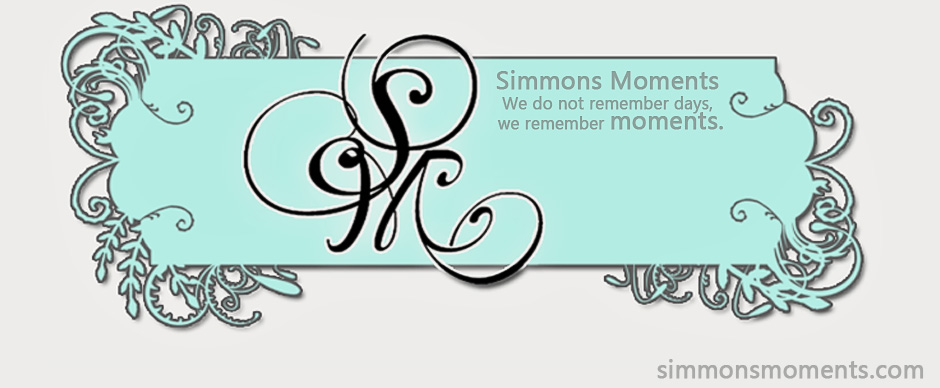 Simmons Moments
