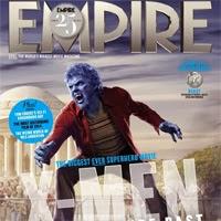 25 portadas de X-Men: Días del Futuro Pasado en Empire Magazine