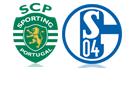 Sporting Lissabon - FC Schalke 04