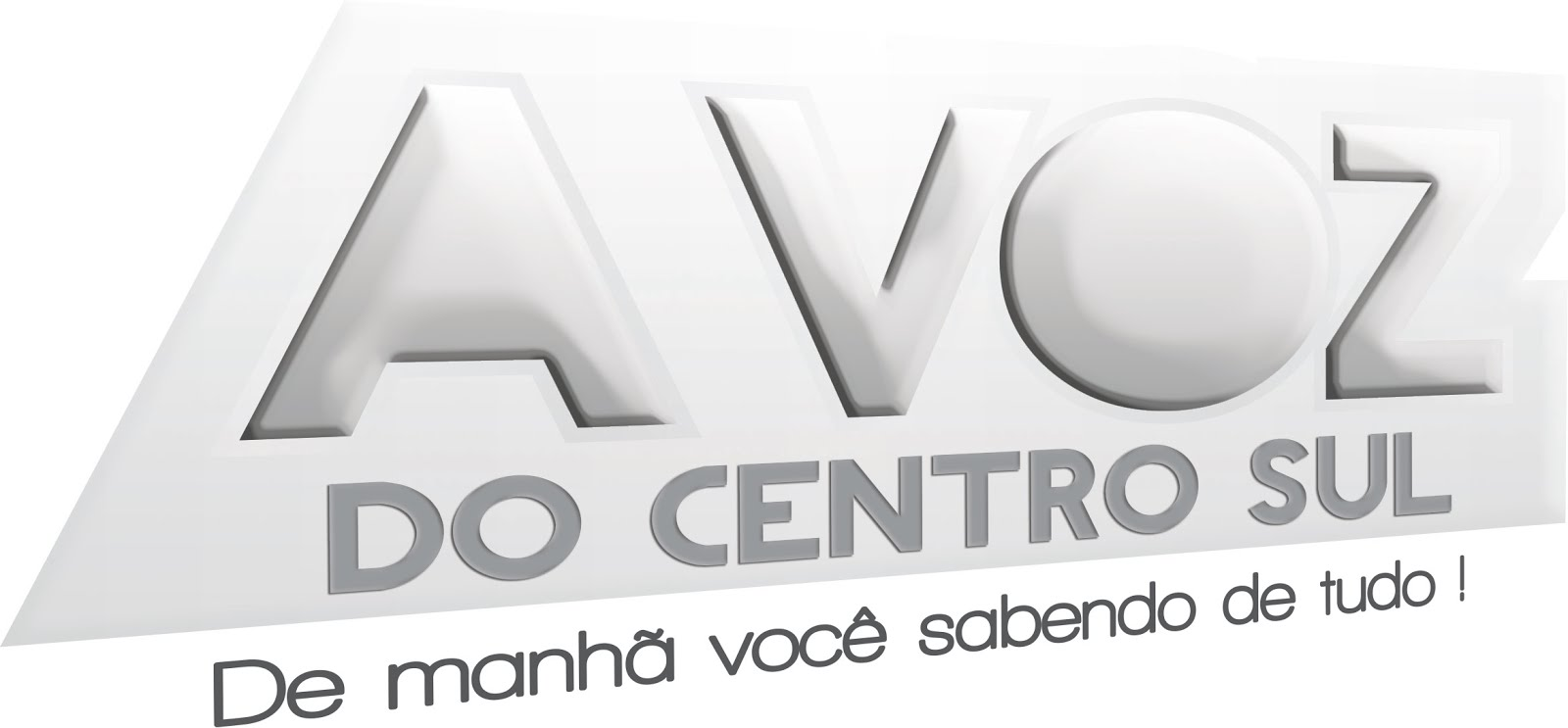 Programa A Voz do Centro Sul