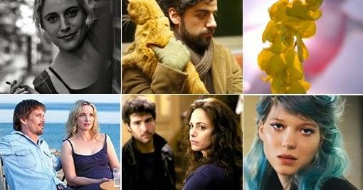 2013'teki 25 favori filmim