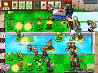 descargar juego plantas vs zombies completo gratis