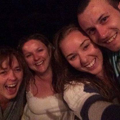 Drunk Family