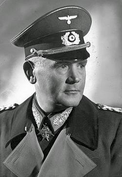 Werner Eduard Fritz von Blomberg
