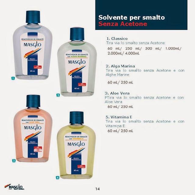 solventi masglo