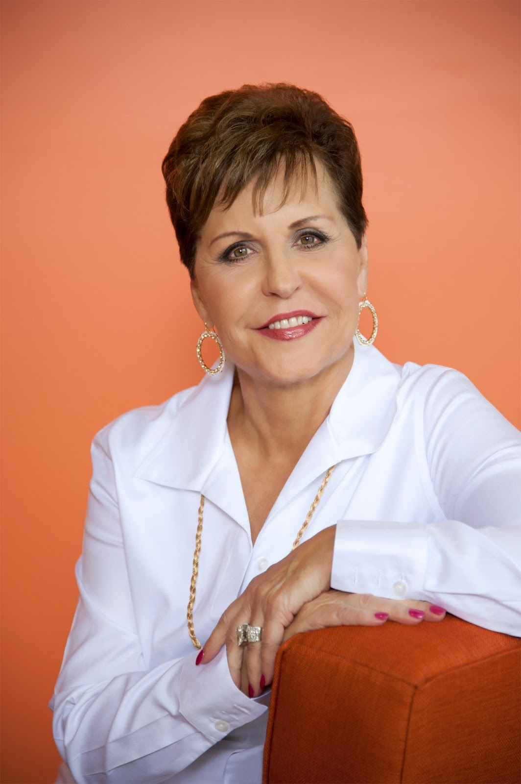 Joyce Meyer Photos