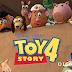 """""""Toy Story 4"""" e anunciado pela Disney/Pixar para 2017"""