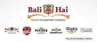 Lowongan Semarang Sales Merchandiser PT Bali Hai Indonesia April 2013