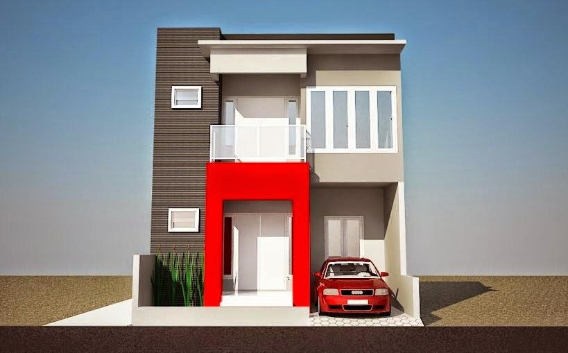 10 Gambar Rumah Sangat Sederhana yang Menawan