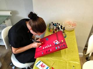 nail-art-training