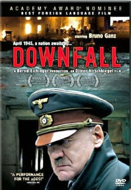 Downfall 2004 poster