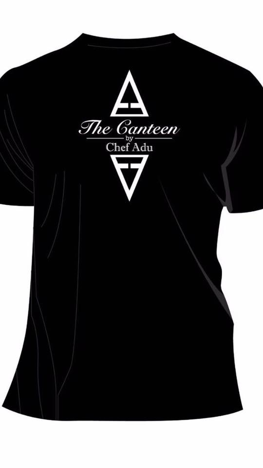 PURCHASE: The Canteen T-shirt