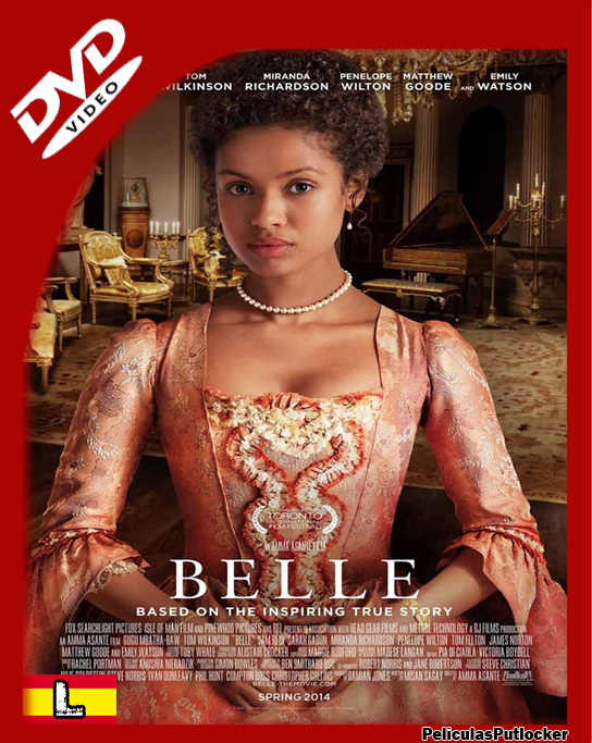 Bella [DVDRip][Latino][FD-SD-MG]