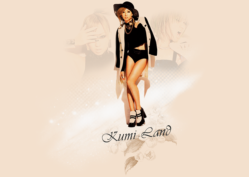 Welcome to Kumi Land