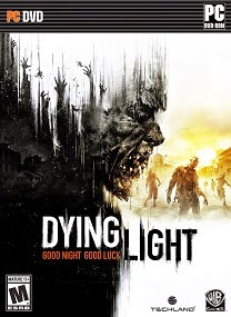 Dying Light Ultimate Edition Repack V2 By CorePack Terbaru For Pc 2016