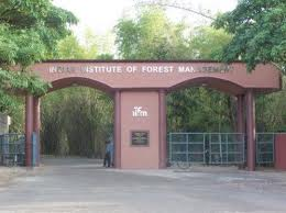 IIFM, Bhopal Fellow Program in Management 2013