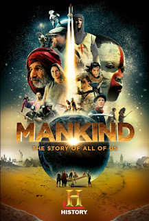 Mankind The Story of All of Us American Documentary TV Series   History Channel - Nutopia